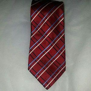 Mens CHAPS Tie